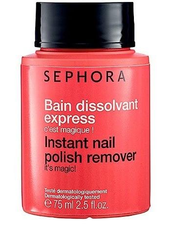 Sephora Express Nail Enamel Remover