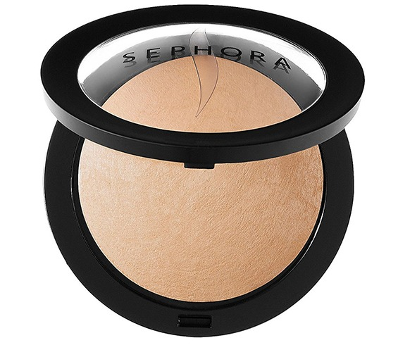 Sephora Mineral Foundation and Compact