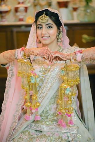 Wedding Kaleeres