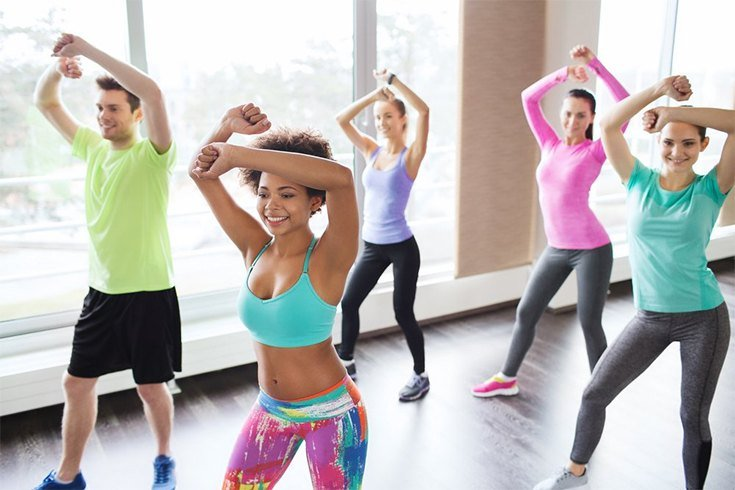 Zumba Dance Videos For Woman