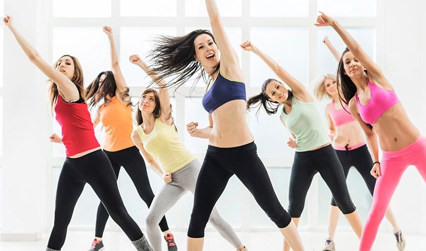 Zumba Dance Videos For Weight Loss