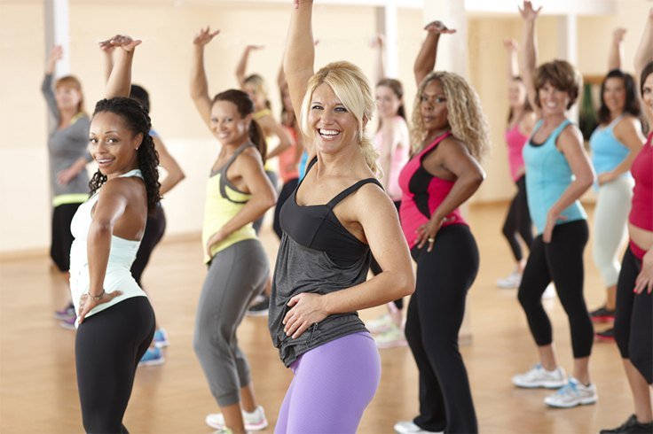 Zumba For Weightloss