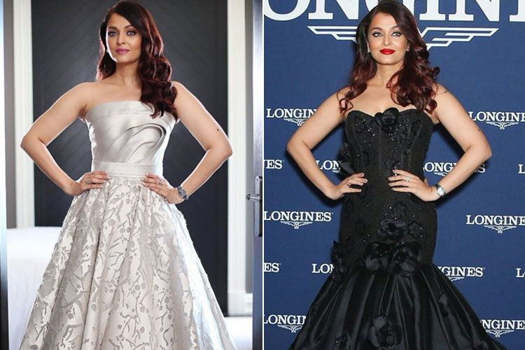 Aishwarya Rai At Longines Store Launch