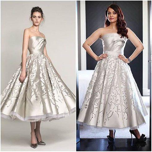 Aishwarya Rai Outfit