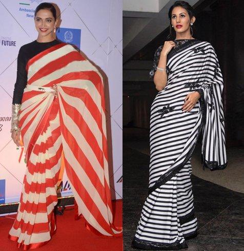 Amyra Dastur , Deepika Padukone