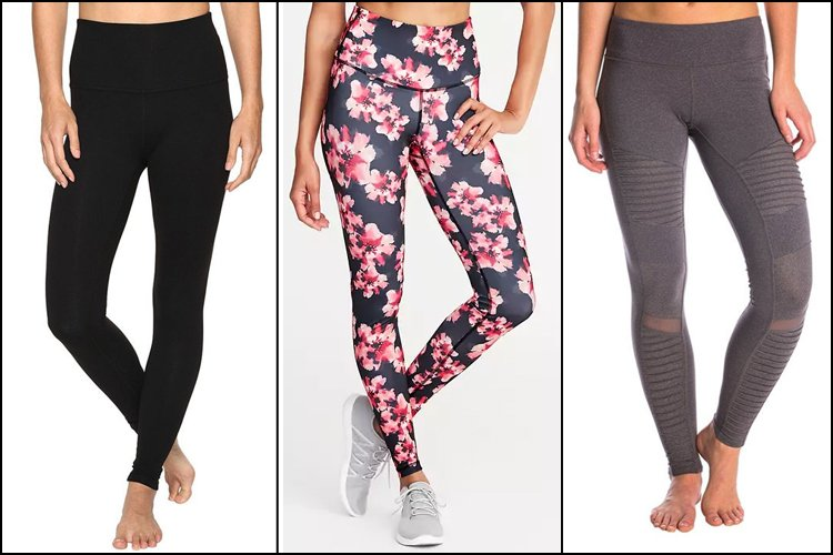 Bestselling Yoga Pants For Yoga