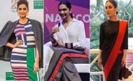 Bollywood Celebs Fashion