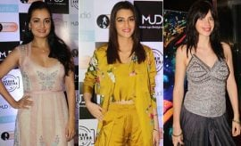 Celebs at Event Launch