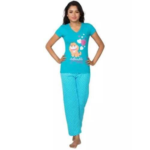 Clifton Womens Pyjama Set