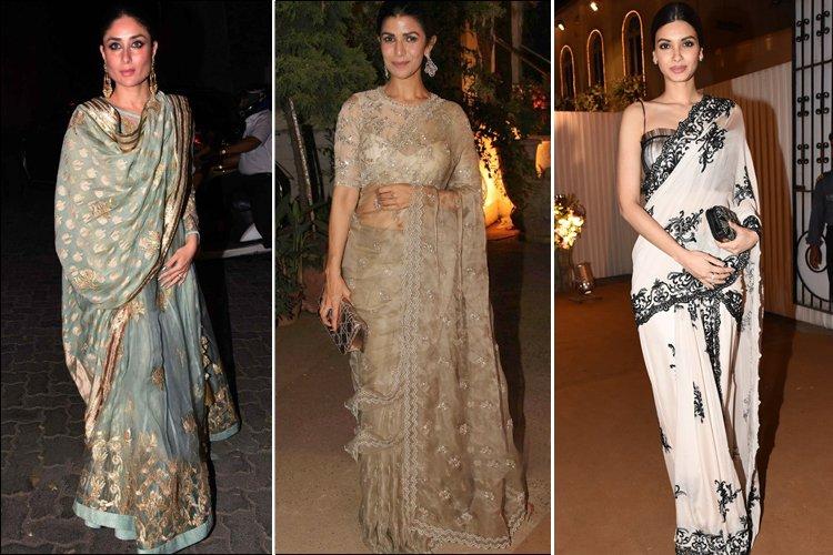Desi Styles Glamorously
