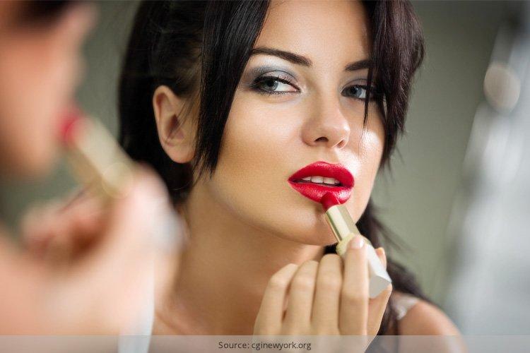 Festive Bold Lipstick