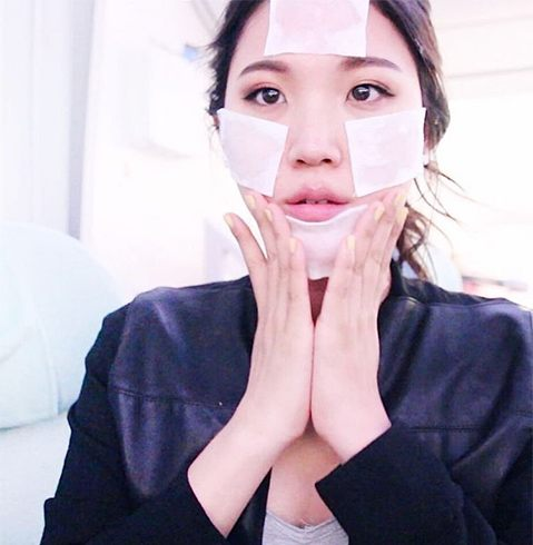 How Cloudless Skincare Regime Treats