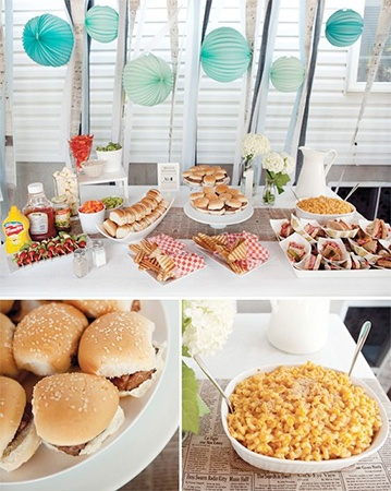 How To Host a Brunch