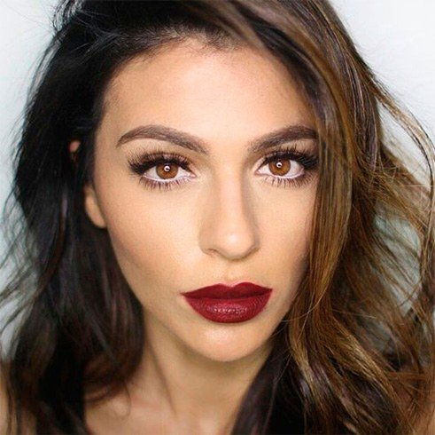 How To Rock The Perfect Bold Lips