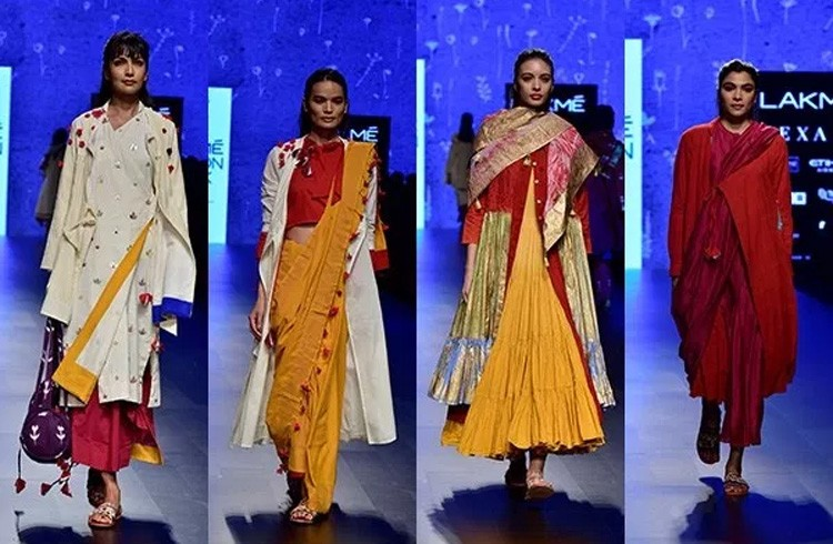 Ka-Sha By Karishma Shahani Khan COllections