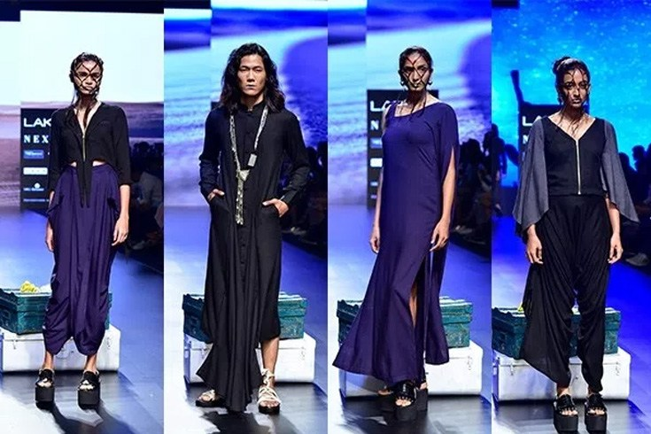 LFW Day3 Collections