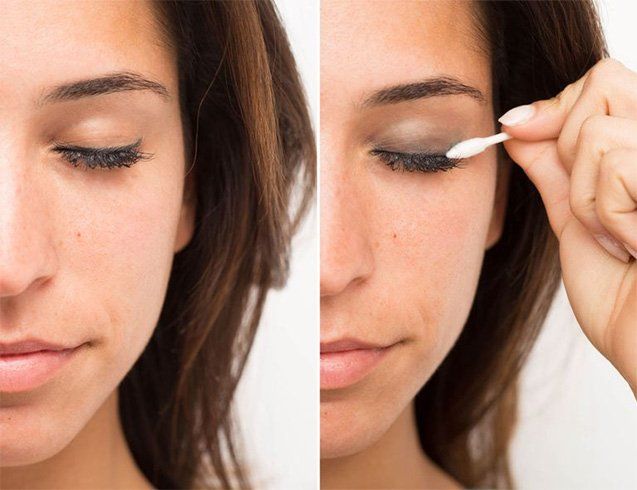 Lazy Girl Makeup Hacks