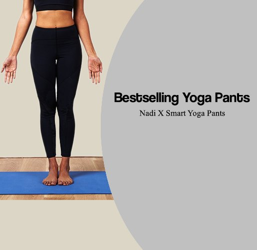 Nadi X Smart Yoga Pants