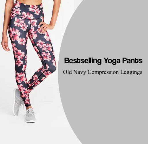 Old Navy Compression Leggings