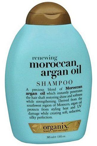 Organix Moroccan
