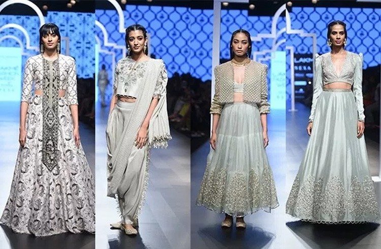 Payal Singhal LFW Collections