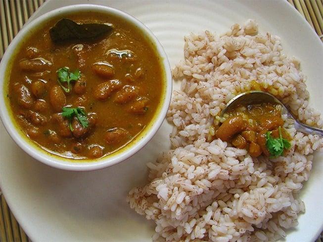 Rajma Bean Uses