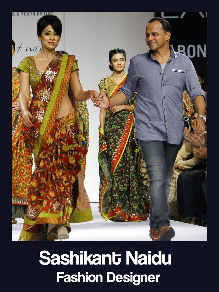 Sashikant Naidu