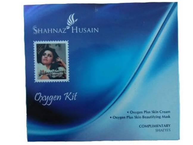 Shahnaz Husain Oxygen Kit