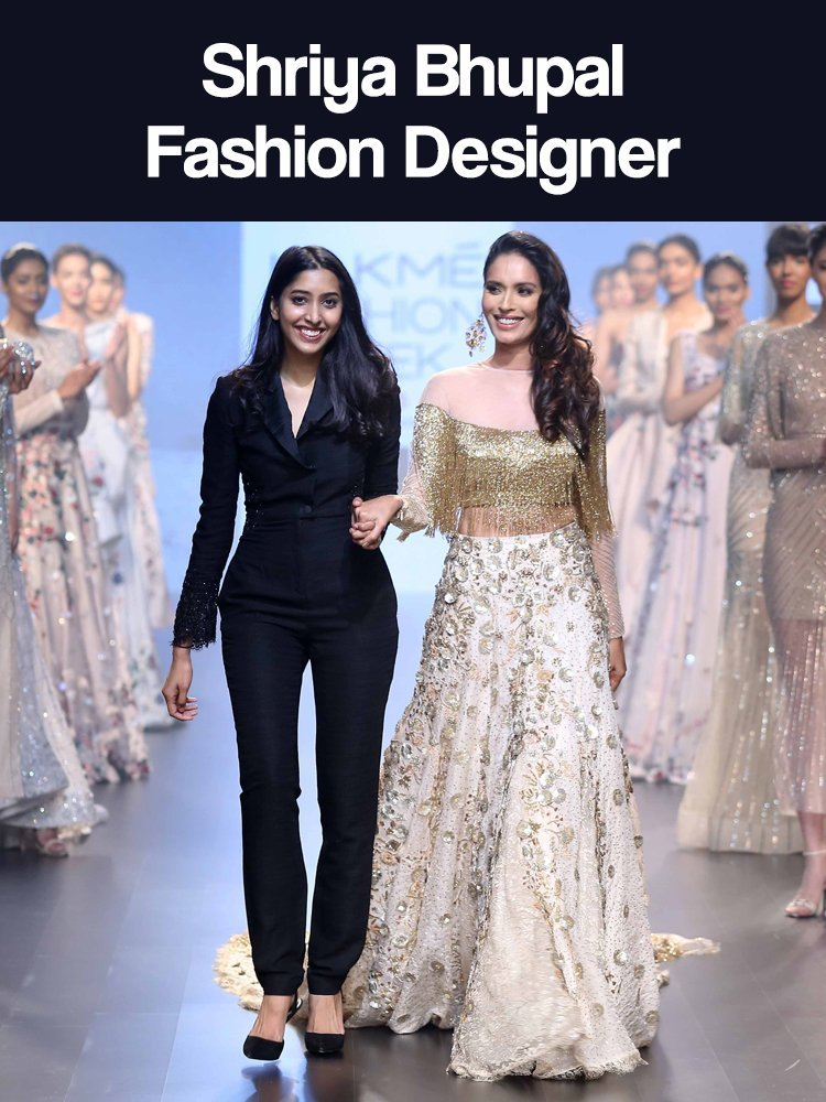 Top 10 Emerging And Established Fashion Designers From Hyderabad