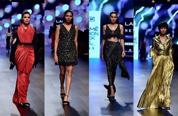 Shweta Kapur LFW Collections