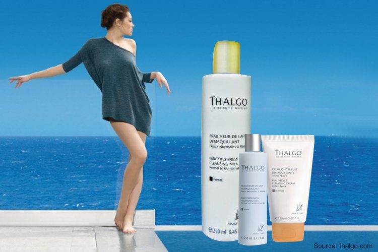 Thalgo Best Skincare Products