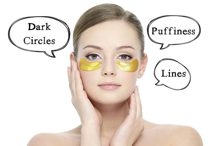 Best Under Eye Masks For Dark Circles
