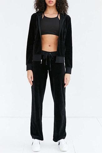 Juicy Couture Robertson Jacket And Mar Vista Pants