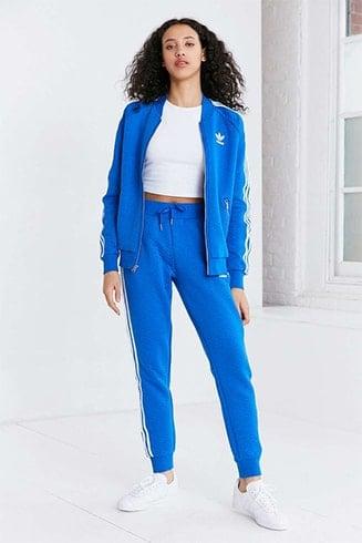 Adidas Originals Superstar Jacket And Track Pants