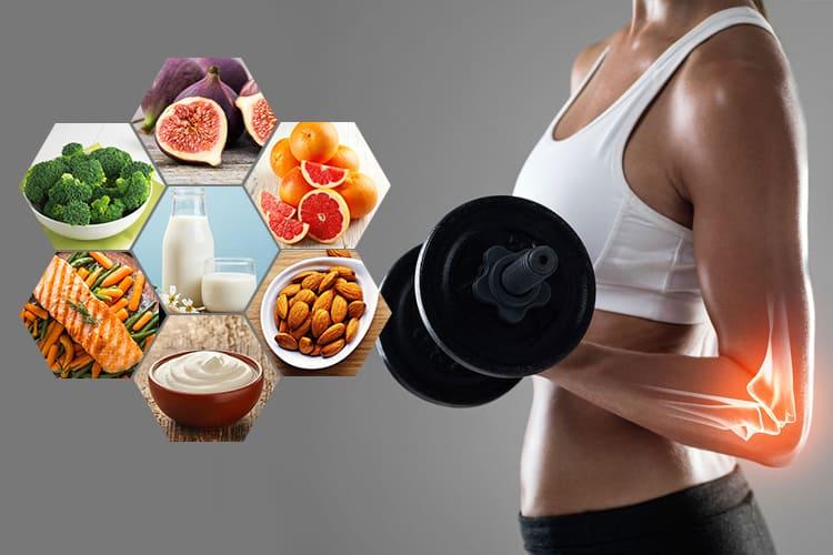 Bone Strengthening Foods