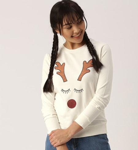 DressBerry Sweatshirt