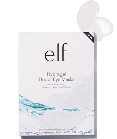 E.L.F Hydrogel under Eye Masks