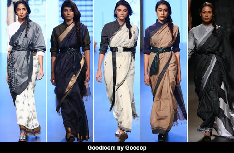 Good Loom By GoCooop at Lakeme Fashion Week 2018