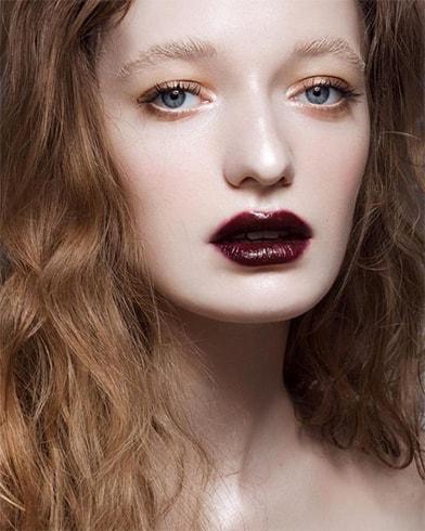 Grunge Lips