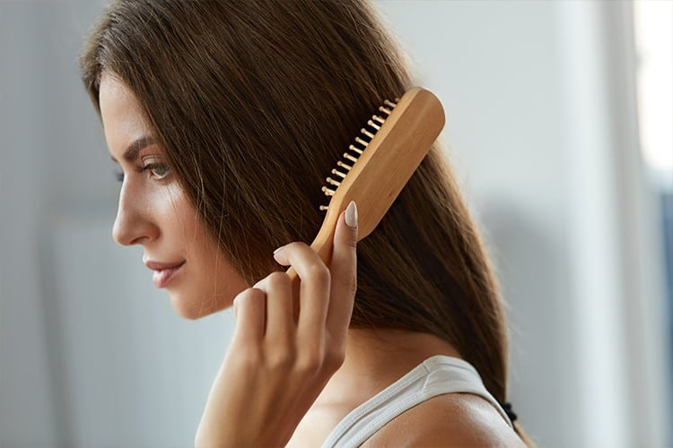 Hair Combing Tips For Combing Hair Properly