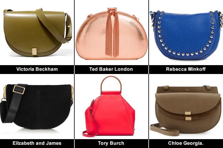 Half Moon Handbags For 2018