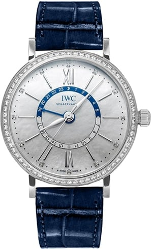 IWC Portofino Automatic Day & Night 37