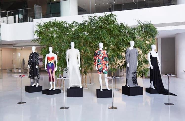 Lakme Fashion Week Designer Wear
