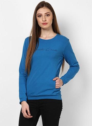 Monte Carlo Sweatshirt
