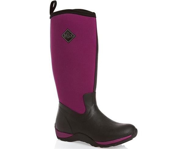 Muck Boots Women's Arctic Adventure Rain Boots