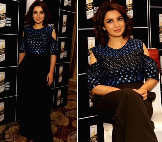 Pant Style by Tisca Chopra