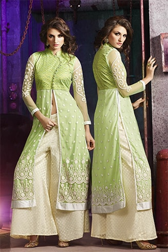 Salwar Suits for Rakshabandhan