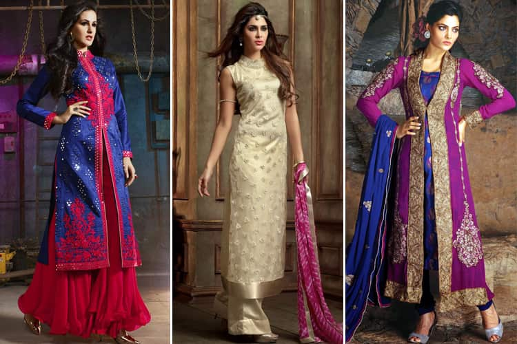 Tips For Choosing Salwar Suits According To Occasions