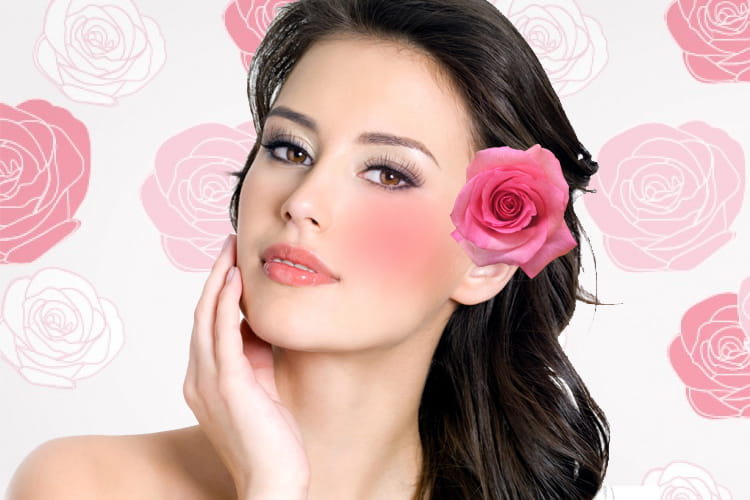 Tips To Get Rosy Cheeks Naturally
