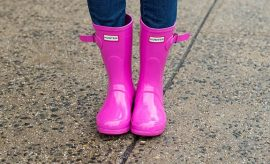 Wellies For Women For Best Foot Protection